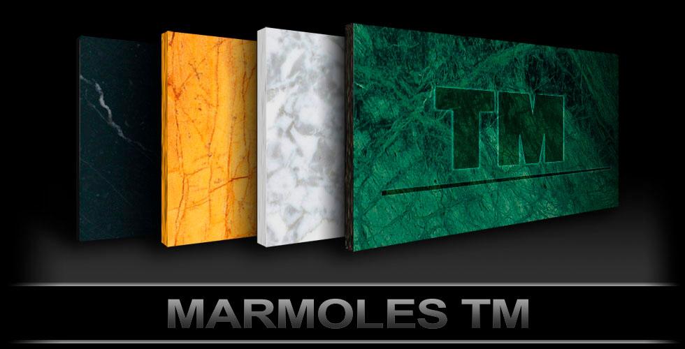 Mármoles TM